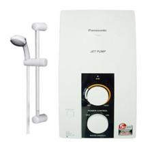 Đánh giá bình nóng lạnh Panasonic DH-3JP3VK: Nước sạch hơn với công nghệ kháng khuẩn ion bạc