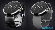 So sánh smartwatch LG Watch Urbane và Moto 360