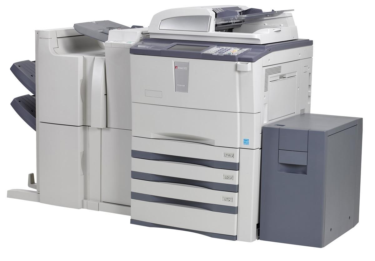 máy photocopy gia đình 2