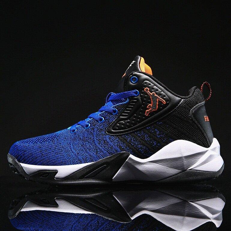Giày bóng rổ giá rẻ JY5
