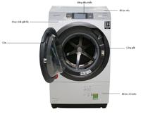 Có nên mua máy giặt sấy inverter Panasonic NA-VX93GLWVT ?