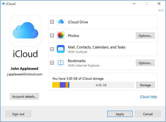 2 cách kiểm tra iPhone có iCloud để sao lưu và bảo mật dữ liệu
