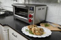 2 cách sấy khô bằng lò nướng các loại thịt, rau củ quả
