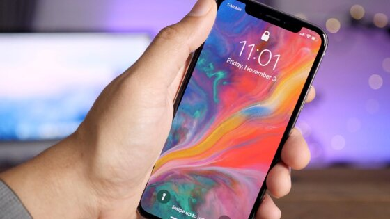 2 cách tắt nguồn iPhone X khi bị đơ treo nhanh trong tích tắc