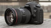 2 chiếc máy ảnh Canon DSLR hàng đầu cho nhiếp ảnh gia chuyên nghiệp