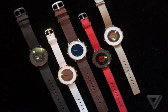 20 đồng hồ thông minh đẹp dành riêng cho nữ