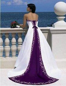 20 kiểu váy cưới tuyệt đẹp dành cho tiệc cưới trên bãi biển