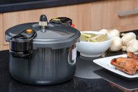20 nồi áp suất dùng cho bếp từ Sunhouse, Supor, Goldsun