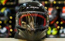 20 nón bảo hiểm có kính chắn gió kiểu mới bảo vệ mắt tốt giá từ 150k