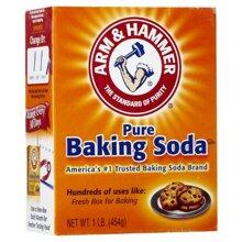 20 tác dụng chưa biết đến của baking soda