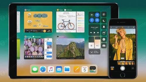 20 thay đổi đáng chú ý nhất của iOS 11 mà bạn cần biết ngay