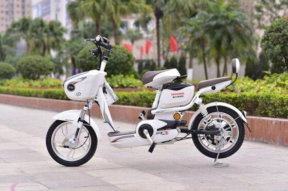 20 xe đạp điện 15 triệu thiết kế đa dạng công suất mạnh mẽ bền bỉ