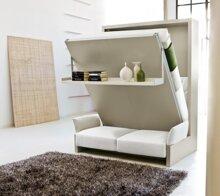 20 ý tưởng thiết kế độc đáo giúp căn phòng của bạn rộng rãi, thoáng mát hơn