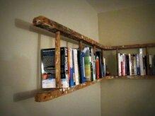 20 ý tưởng với tủ sách DIY cho căn phòng gọn gàng và hiện đại