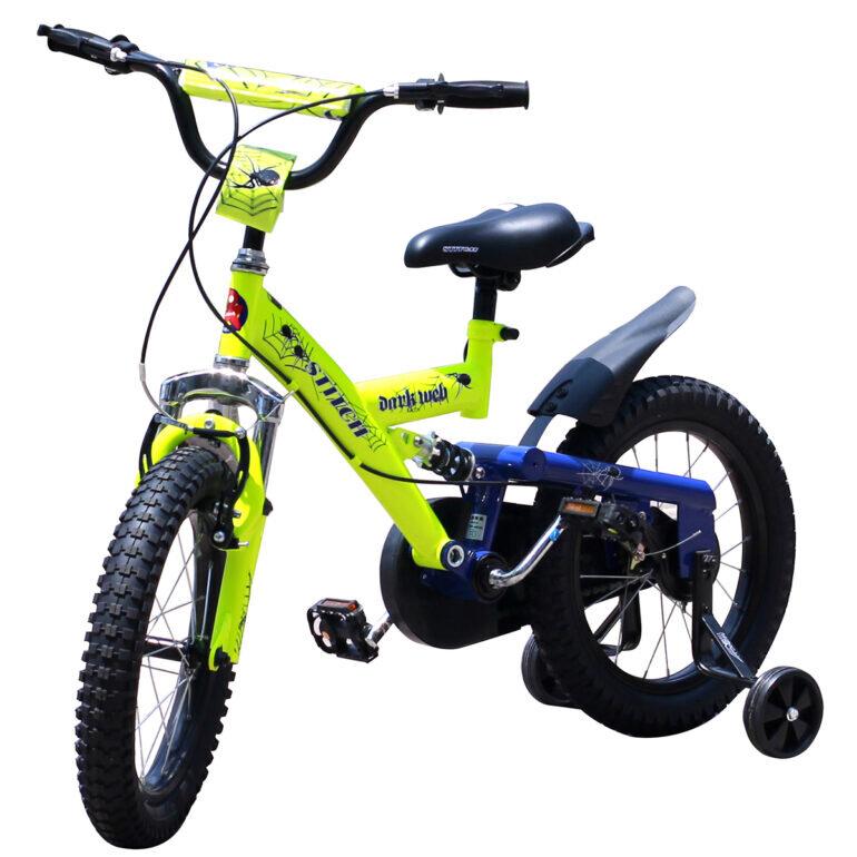Xe đạp thể thao trẻ em BMX - Giá tham khảo: 1.699.000 vnđ