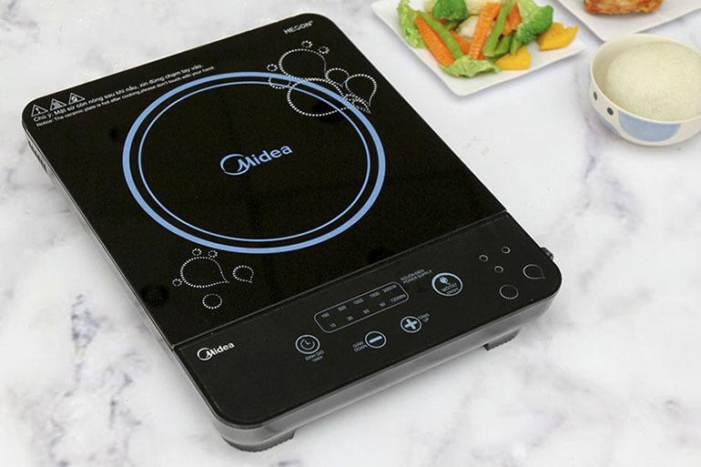 Bếp từ Philips, Electrolux và Media nên chọn hãng nào trong 3 hãng này