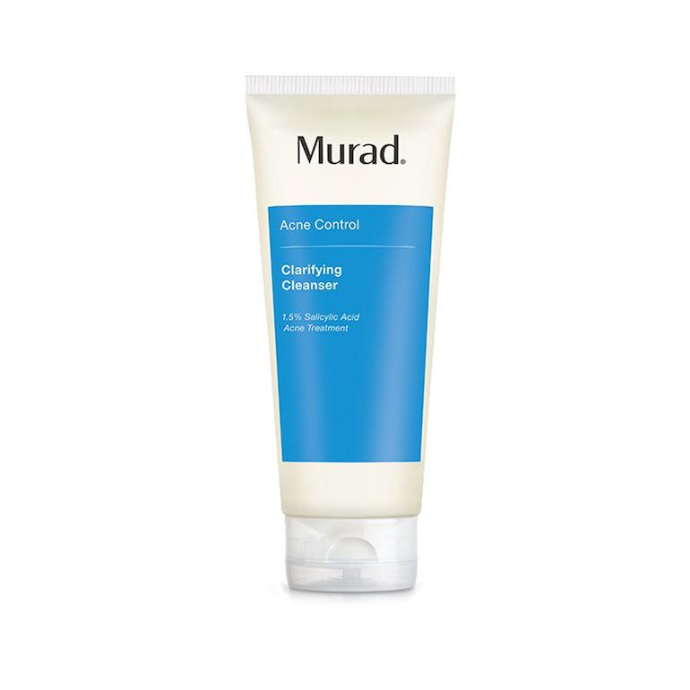 Sữa Rửa Mặt Murad Clarifying Cleanser For Acne