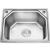 Cập nhật giá chậu rửa inox 1 hố rẻ nhất thị trường tháng 6/2017