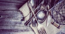 21 cách sắp xếp đồ đạc trong phòng bếp các chị em nên học hỏi