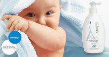 21 sữa tắm cho trẻ sơ sinh loại nào tốt nhất của Nhật Pháp Mỹ Hàn Thái