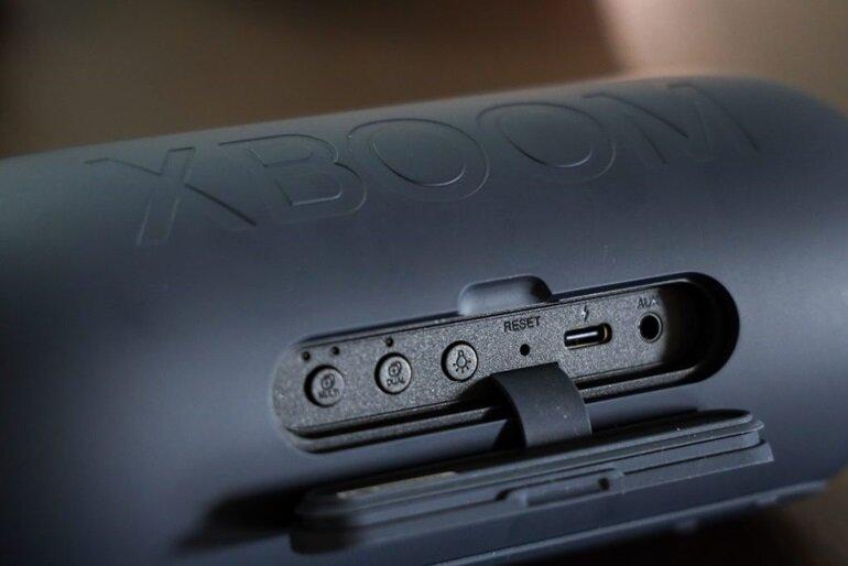 loa bluetooth LG Xboom PL5