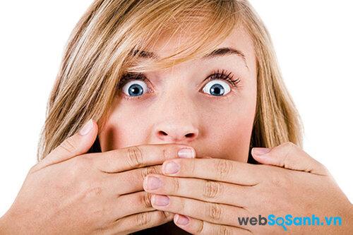 22 nguyên nhân khiến bạn bị hôi miệng lúc nào không biết