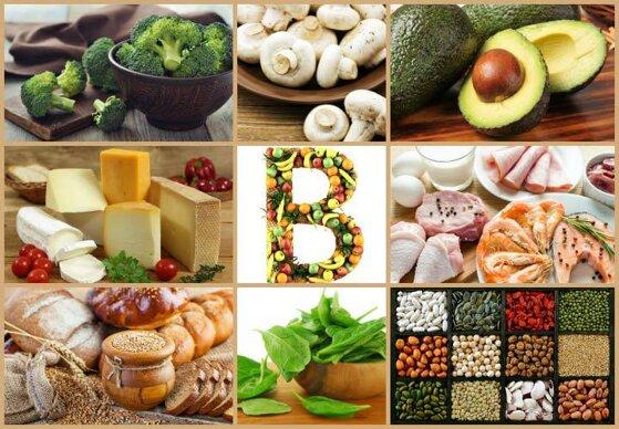 22 thực phẩm giàu vitamin B12 giúp tăng cường quá trình trao đổi chất cơ thể