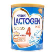 Giá sữa bột Lactogen trong tháng 9/2017 là bao nhiêu tiền ?