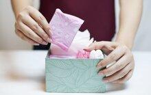 24 loại băng vệ sinh của Nhật tốt nhất dùng hàng ngày