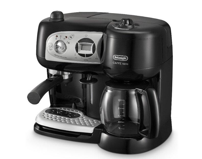Cùng bạn đánh giá máy pha cà phê Delonghi khách quan nhất