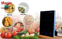 25 bếp điện mini loại tốt bền nhất vừa gian bếp nhỏ gọn giá từ 500k