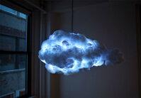 25 kiểu đèn sáng tạo không ngờ