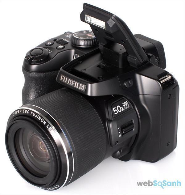 Máy ảnh Fujifilm FinePix S9400W