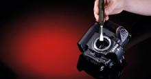 5 bước làm sạch đơn giản giúp máy ảnh DSLR của bạn khỏe hơn