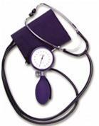 Máy đo huyết áp Boso BS-90 - Mặt đồng hồ 60mm