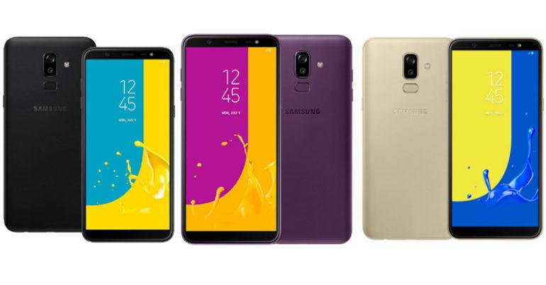 Điện thoại Samsung Galaxy J8 có mấy màu ? Màu nào đẹp và lựa chọn nhiều nhất ?