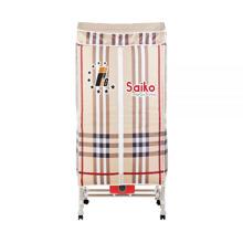 Đánh giá chất lượng máy sấy quần áo Saiko CD-1200UV