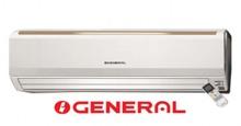 Điều hòa General ASGG012LLTB-V: lựa chọn tuyệt vời cho ai cần mua điều hòa 2 chiều 12000btu