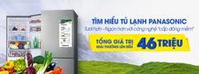 Tủ lạnh cấp đông mềm Panasonic có ưu điểm gì?