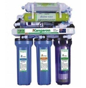 Máy lọc nước Kangaroo KG104 (KG-104) - 15 lít/h, không nhiễm từ