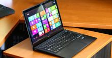 Laptop Sony Vaio SVP 13 đẳng cấp cho doanh nhân