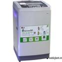 Máy giặt LG WFD8525DD giặt sạch hoàn toàn cặn bột giặt