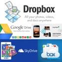 10 ứng dụng lưu trữ tốt nhất cho thiết bị Android