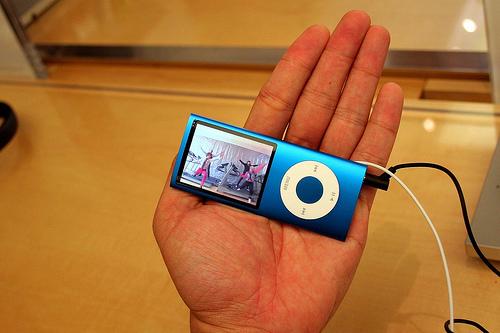 iPod Gen 5
