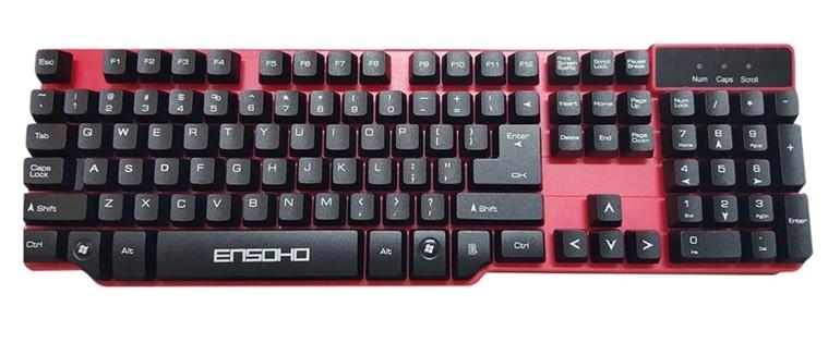 bàn phím giả cơ là gì