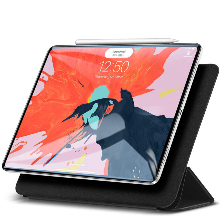 Mang đến Apple Pencil và Magic Keyboard trên iPad Pro 11