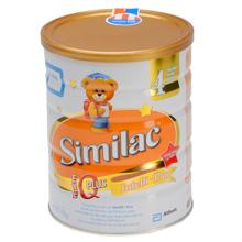 Cập nhật giá sữa bột Abbott Similac mới nhất trong tháng 1/2018
