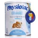 Bảng giá sữa bột công thức Physiolac cập nhật tháng 8/2017