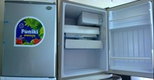 Tủ lạnh mini giá rẻ có thể làm đá được không?