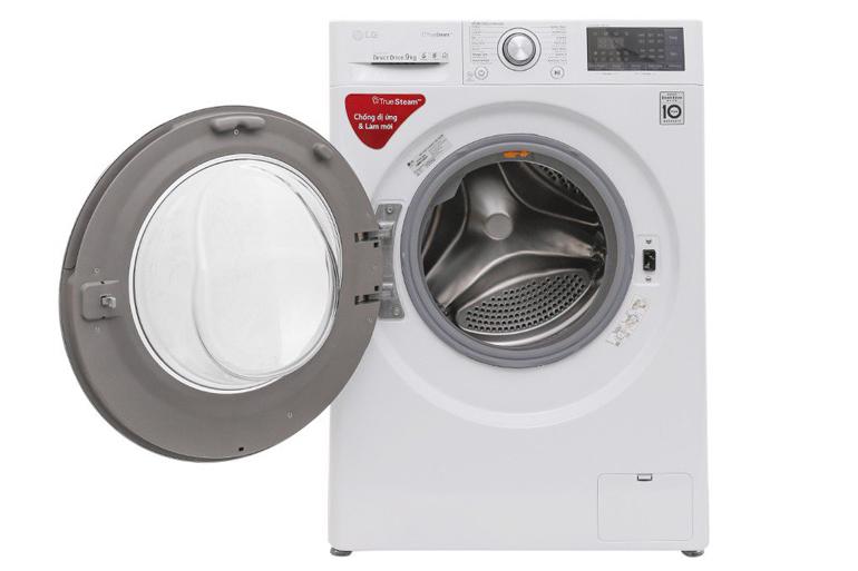 Máy giặt LG FC1409S2W lồng ngang 9kg